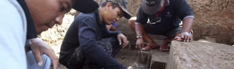 Indonesië legt cultuurschatten bloot