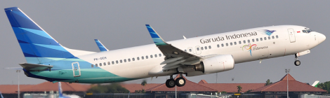 Vliegveld special: Soekarno-Hatta