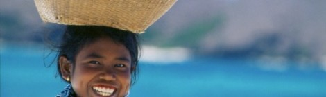 Proef Indonesië tijdens de Vakantiebeurs 2015
