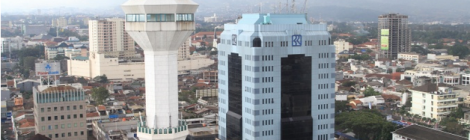 Bandung biedt nu directe vluchten vanuit Batam