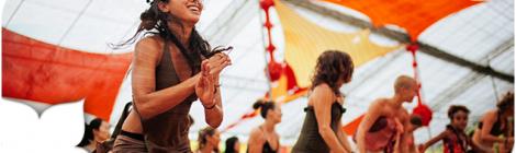 BaliSpirit Festival – 31 maart 2015 t/m 5 april 2015