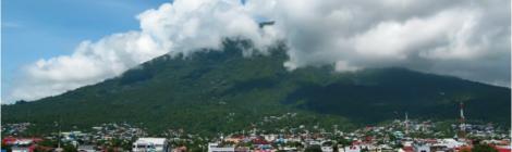 Must sees in Ternate en Tidore, eilanden in de Molukken