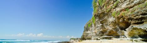 6 prachtige 'verborgen' stranden op Bali
