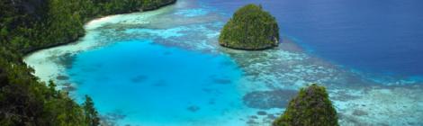 Ontdek het eiland Kofiau in Raja Ampat