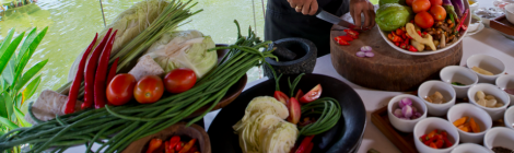 Kookcursus in Lombok