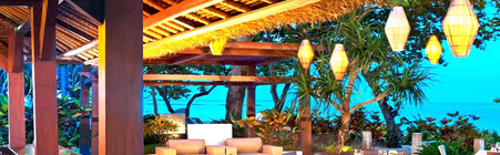 5x magisch dineren op Bali