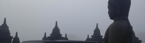 De Borobudur en Prambanan – Java